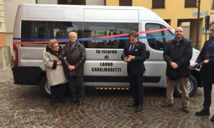 Addio allo storico benzinaio Livio Cavalmoretti