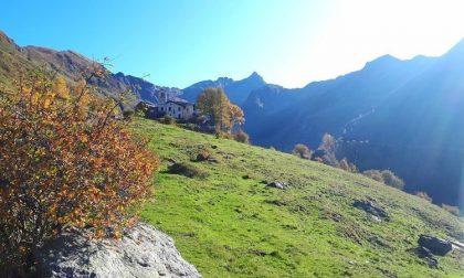 """""""Restituiteci boschi e montagne"""": parte dalla Valle la petizione per allentare le misure restrittive all'aperto"""