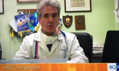 Coronavirus: il dottor Missaglia illustra i promettenti risultati di un farmaco antimalarico