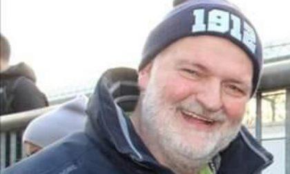 Morto Aldo Perego barista dell'Eurospin a Malgrate