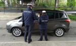 Proseguono i controlli Covid anche in zona arancione: 7 multati su 1221 persone fermate