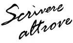 """Concorso """"Scrivere altrove"""": cos'è e come partecipare"""