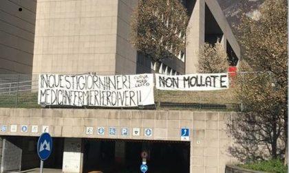 Il Pd sostiene la protesta dei lavoratori dell'Asst di Lecco. Manifestazione il 24 aprile