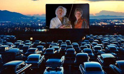 Drive-in, Regione al lavoro per i cinema dall'auto. Il primo? Al ...
