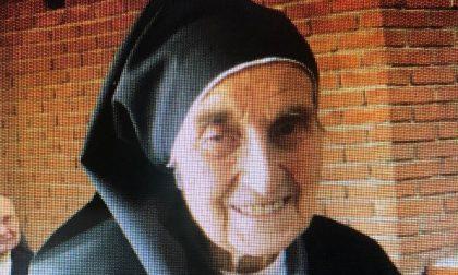 Addio suor Felicia, infermiera e angelo degli anziani