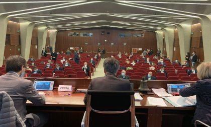 Coronavirus: il Consiglio Regionale approva la risoluzione sulla Fase 2