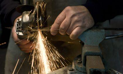 Il lockdown di aprile fa crollare del 66% i ricavi delle imprese artigiane lecchesi
