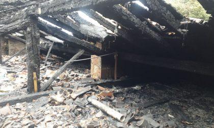 Incendio in via Rovinata: il sopralluogo di Aler e del Comune di Lecco