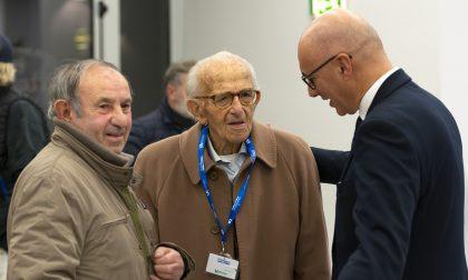Addio allo storico artigiano Nino Lozza