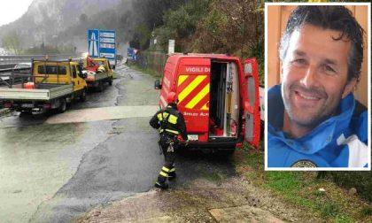 Colpito da una scarica di sassi mentre lavorava sulla statale 36: operaio muore dopo 4 mesi