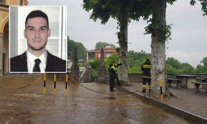 Si continua a cercare Giovanni, il giovane scomparso nel Lecchese