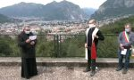 """Supplica alla Madonna della Rovinata: """"Preghiamo per chi ha paura di tornare alla vita ordinaria"""" VIDEO"""