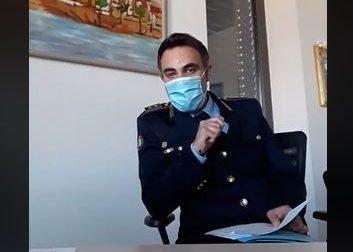 Come districarsi tra le regole della Fase 2: la Polizia Locale risponde alle domande dei cittadini VIDEO