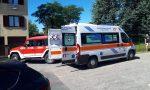 Gravissimo incidente sul lavoro: 50enne di Galbiate schiacciato dalla barra di un gru