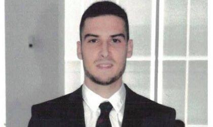24enne scomparso nel Lecchese: appello per ritrovare Giovanni
