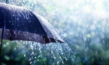 Nuvole e pioggia fino a mercoledì | Previsioni meteo