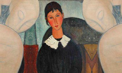Incontro virtuale per i 100 anni della scomparsa di Modigliani