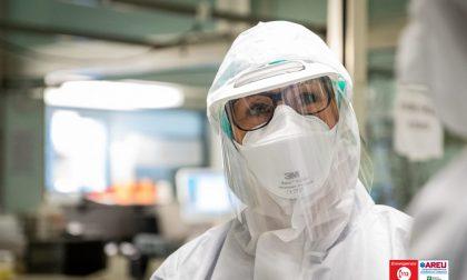 Coronavirus: sfiorati i 10mila casi in Lombardia. 338 nuovi contagi in 24 ore a Lecco