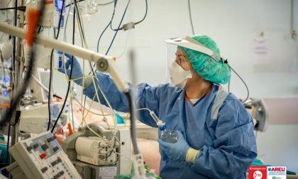 Coronavirus: 84 contagi in 24 ore a Lecco