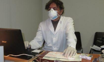 Il grazie della Polisportiva ai medici impegnati in prima linea contro il Covid