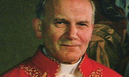 La storia di Giovanni Paolo II raccontata da due illustri ospiti.