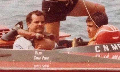 Addio a Carlo Forni, uomo di sport che ha dato lustro alla città