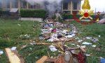 Esplosione in una villetta: senza scampo un ragazzo di soli 21 anni VIDEO