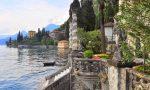 San Valentino romantico sul lago: boom di presenze a Villa Monastero