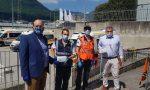 Fiocchi e Zamperini  donano mascherine  alla Croce San Nicolò