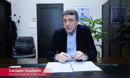 """Emergenza Coronavirus, il lecchese Gualzetti: """"Serve un vero reddito di emergenza"""""""