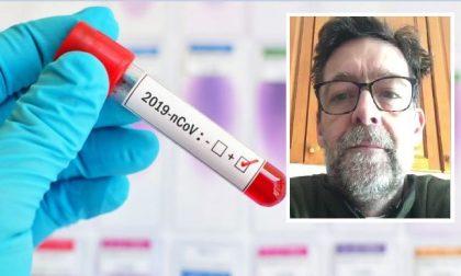 """La testimonianza di uno dei primi contagiati dal Coronavirus a Lecco: """"Sono fortunato ad essere qui, senza fiato ma vivo"""""""