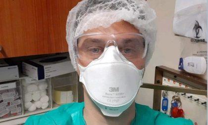 La toccante testimonianza di un infermiere al Manzoni che si è auto isolato nello scantinato di casa per non infettare i suoi cari
