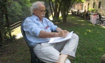 Il coronvirus porta via Sergio Perego, noto giornalista del nostro territorio