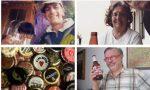 #unabirraconberna: birre stappate e condivise per l'addio all'alpinista Matteo Bernasconi FOTO
