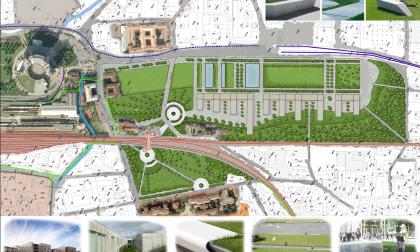 La nuova cittadella dell'ambiente e educazione prende forma con la proposta di Appello per Lecco
