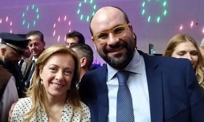 """Zamperini (FdI):  Lecch Bond e """"Lecco Ri-Party"""", due proposte per la ripresa delle imprese"""