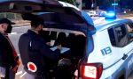 Movida lecchese: stretta della polizia contro gli assembramenti FOTO