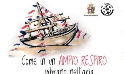 Ampio Respiro: l'opera collettiva trova spazio in piazza Cermenati