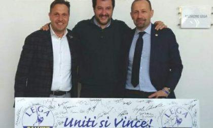 """Arrigoni e Ferrari, due lecchesi nel """"governo ombra"""" di Salvini"""
