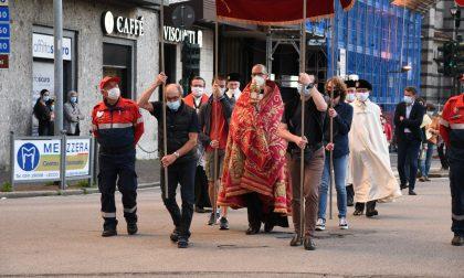 Domenica a Lecco le celebrazioni della Festa del Corpus Domini