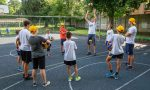 Ai nastri di partenza il Volley Camp dell'As Merate FOTO