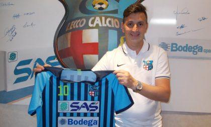 Lecco Calcio a 5: Pablo Parrilla è il nuovo allenatore