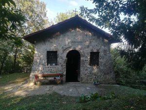 Per l'estate riapre la chiesa di Santa Margherita