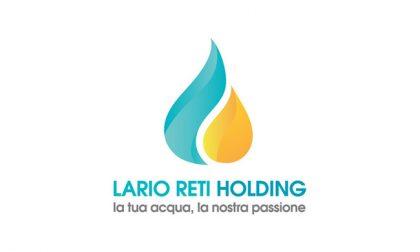 Lario Reti Holding, l'Assemblea dei Soci approva il Bilancio 2020