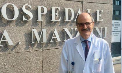 Il dottor  Marco Soncini eletto presidente nazionale di Aigo