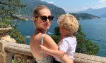Weekend vip sul lago di Como: dai Ferragnez a Nek, quanti volti noti