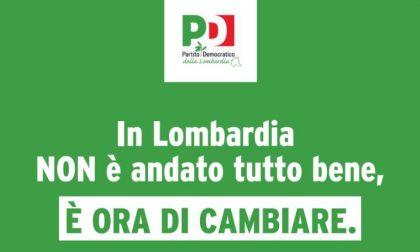 """Sanità, il Pd lancia  la mobilitazione """"In Lombardia non è andato tutto bene"""""""