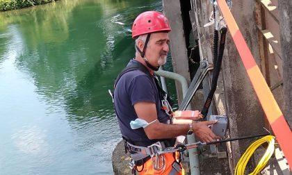 """Ponte di Brivio """"osservato speciale"""": monitoraggi in corso"""