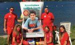 Morì nelle acque del lago a soli 15 anni: mai più tragedie come quella di Claudio grazie all'Opsa FOTO