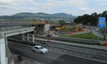 Ponte di Isella, è ufficiale,  raggiunto l'accordo per la definizione delle competenze